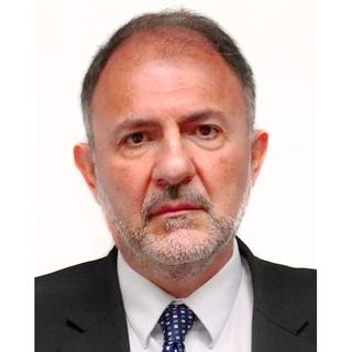 Dr. Jorge Arbache