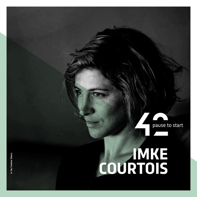 avatar for Imke Courtois