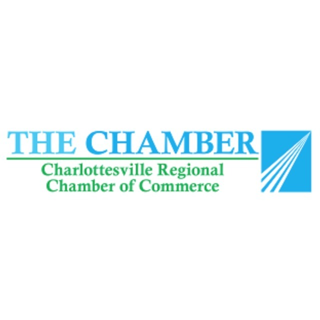 avatar for The Chamber Charlottesville Regional Chamber of Commerce