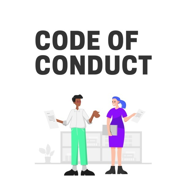 avatar for Code of Conduct