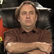 avatar for Gregg Turkington