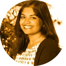 avatar for Eshika Saxena, Stanford AI4ALL