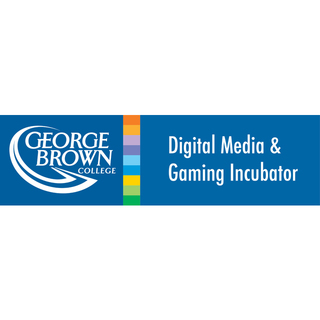Digital Media and Gaming Incubator