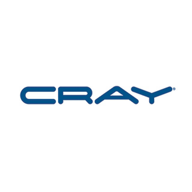 avatar for CRAY