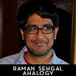 avatar for Raman Sehgal