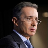 avatar for President Álvaro Uribe
