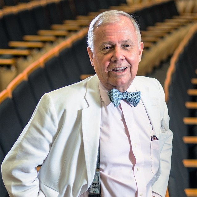 avatar for Jim Rogers