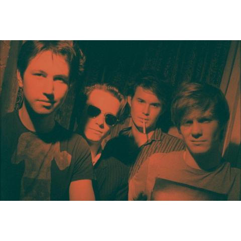avatar for Palma Violets