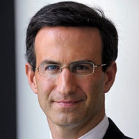 avatar for Peter Orszag
