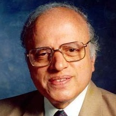 avatar for M.S. Swaminathan