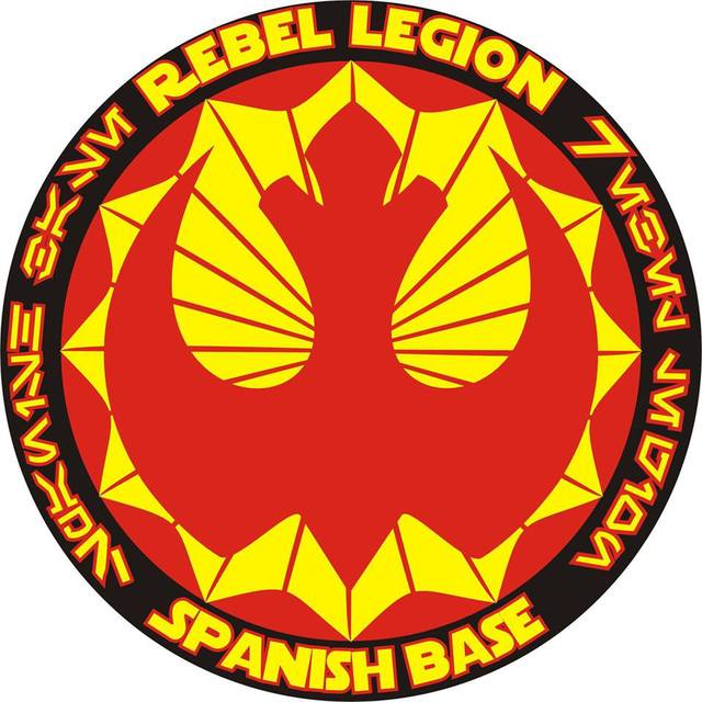 avatar for Rebel Legion Spanish Base