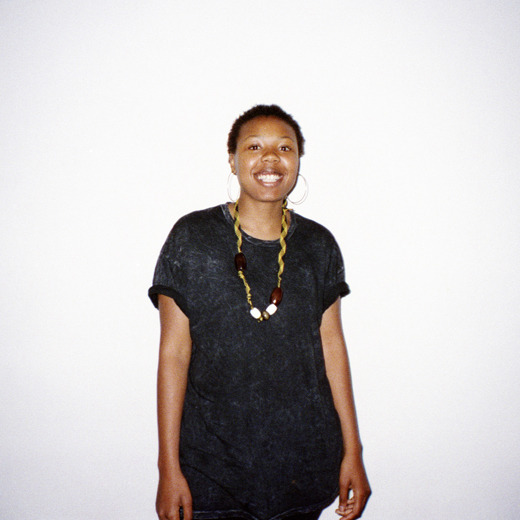 avatar for Martine Syms