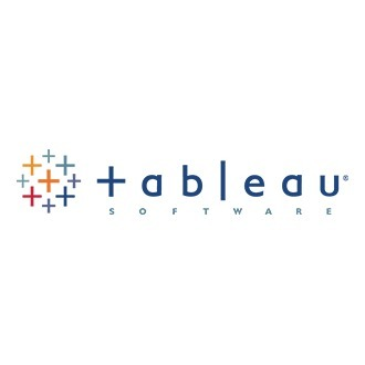 avatar for Tableau Software