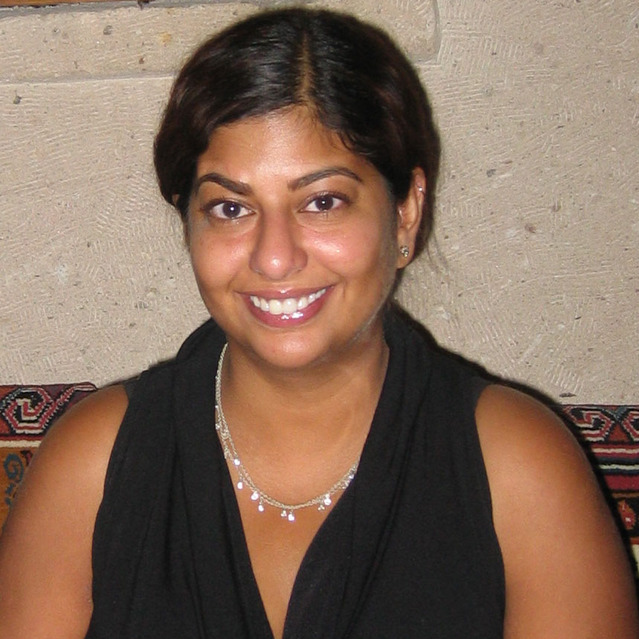 avatar for Seema Mehta