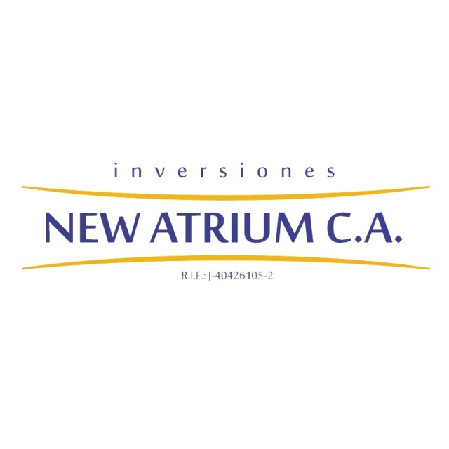 avatar for Inversiones New Atrium, C.A.