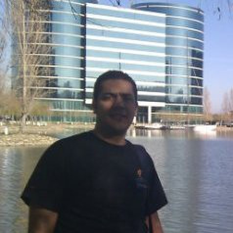 avatar for Badr Elhouari (XHub - Devoxx Maroc)