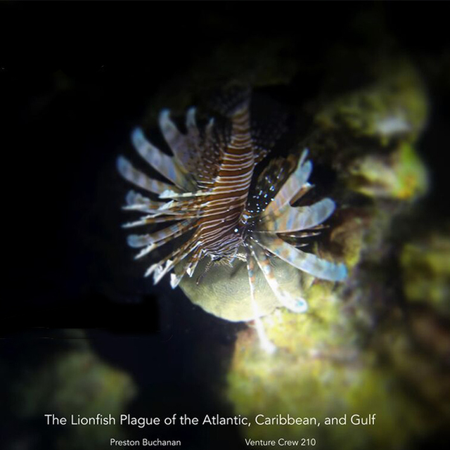 avatar for The Lionfish Plague of the Atlantic, Caribbean, and Gulf