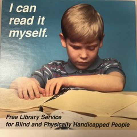 avatar for Tennessee Library for the Blind and Physically Handicapped