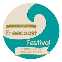 avatar for Freecoast Festival