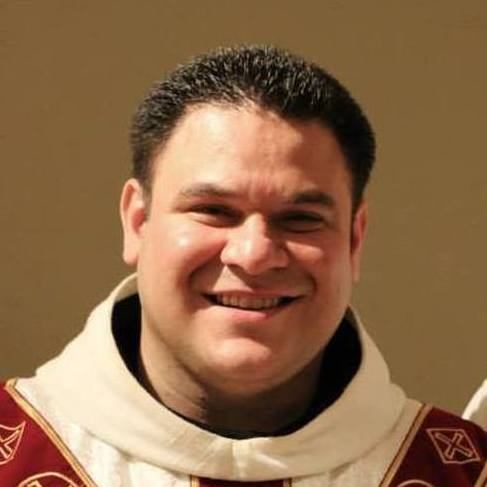 avatar for Fr. Macario Martinez, OSB