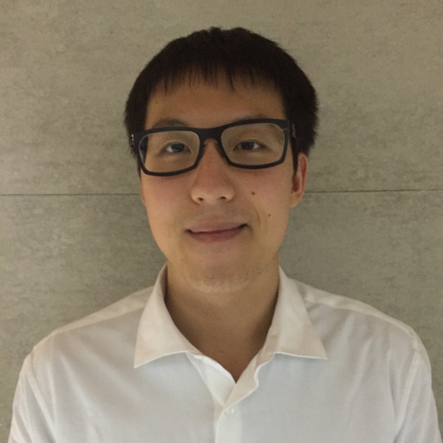 avatar for Tony Chen(陳璽年)