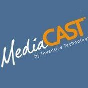 avatar for MediaCAST by Inventive Technology