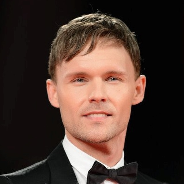 avatar for Scott Haze