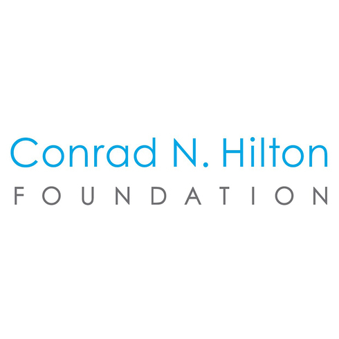 avatar for Conrad N. Hilton Foundation