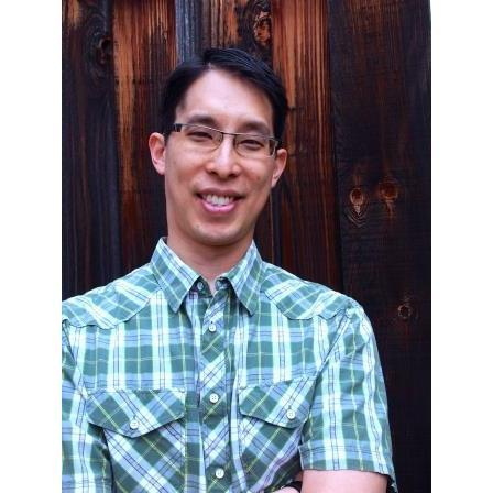 avatar for Gene Luen Yang