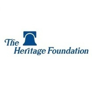 avatar for Heritage Foundation