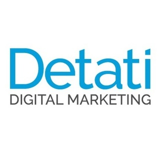 avatar for Detati Digital Marketing