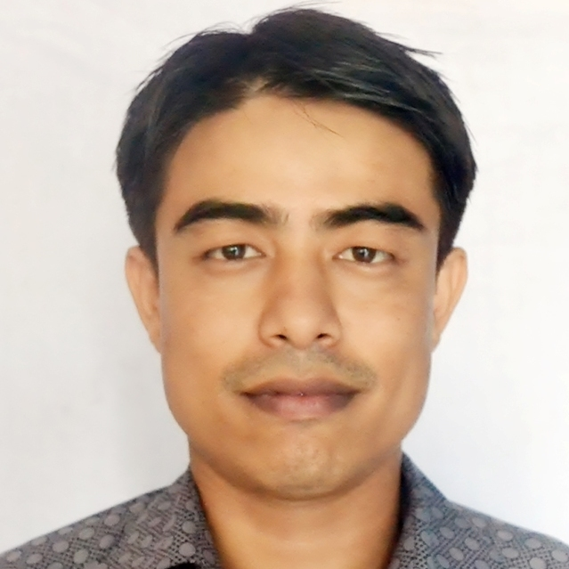 avatar for Rakesh Tuladhar