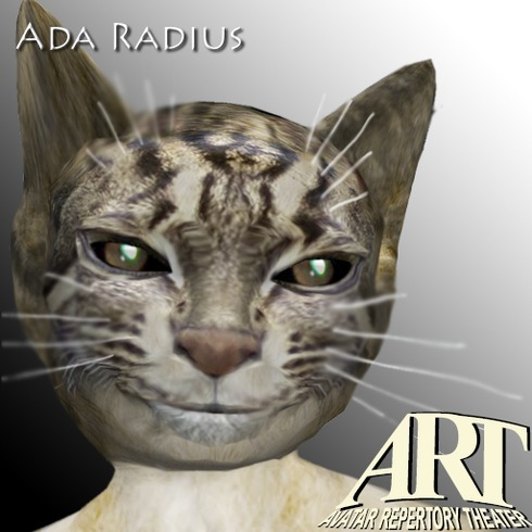 avatar for Ada Radius