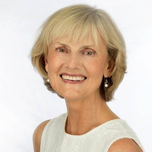 avatar for Jacqueline Winspear