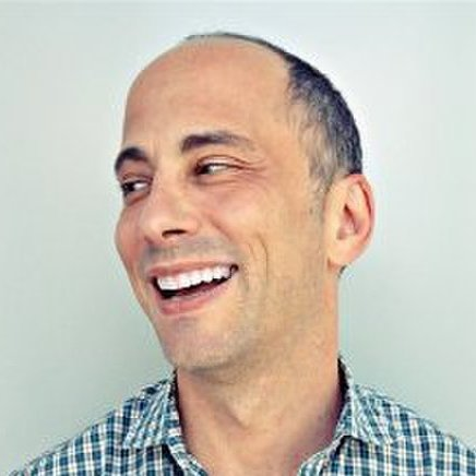 avatar for Jeff Dachis