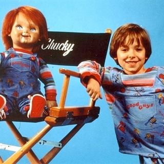 avatar for Alex Vincent (Child's Play, Curse of Chucky)