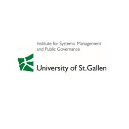 avatar for University of St. Gallen Institute for Systemic Mgmt & Public Governance