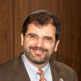 avatar for Rabbi Asher Lopatin