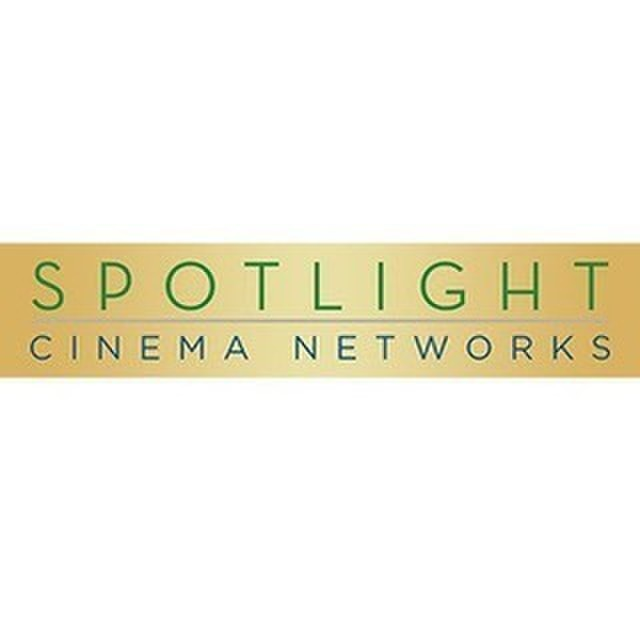 avatar for Spotlight Cinema Networks