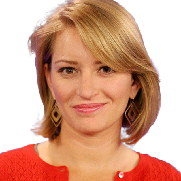 avatar for Katy Tur