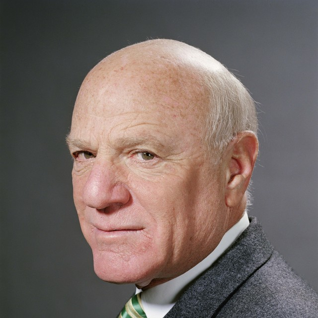 avatar for Barry Diller