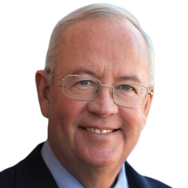 avatar for Ken Starr