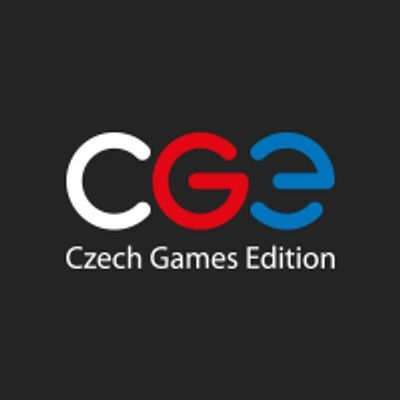 avatar for Czech Games Edition (CGE)