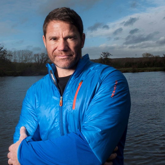 avatar for Steve Backshall
