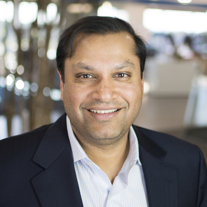 avatar for Reggie Aggarwal