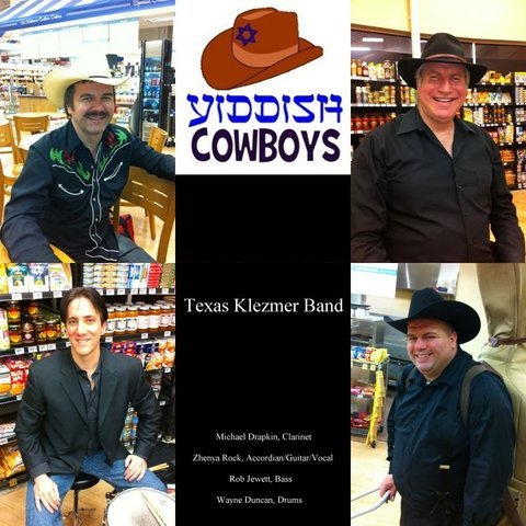 avatar for Yiddish Cowboys