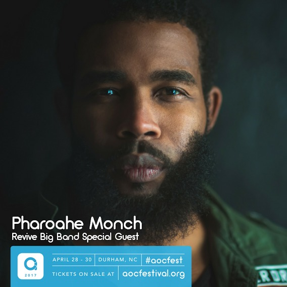 avatar for Pharoahe Monch