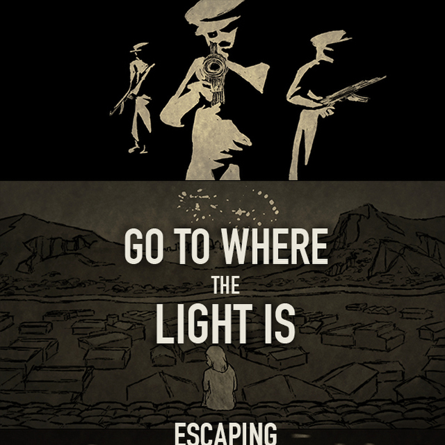 avatar for Go to Where the Light Is: Escaping North Korea