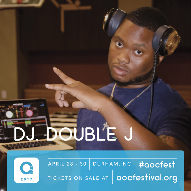 avatar for DJ Double J