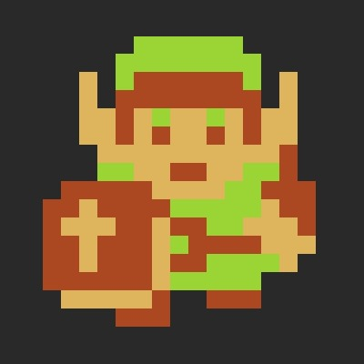 avatar for The Legend of Zelda: Symphony of the Goddesses